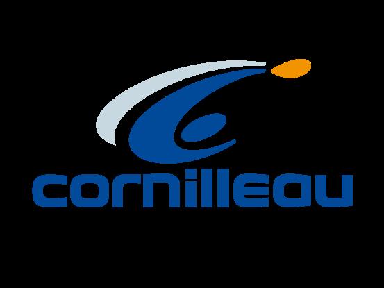 cornilleau logo